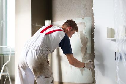 Malerarbeiten und Renovierungen in Hamburg