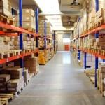 Möbel-Akten-Warenlager