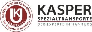 Kasper-Spezialtransporte Hamburg