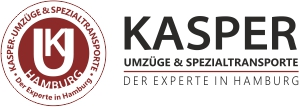 Umzugsunternehmen Kasper-Umzüge
